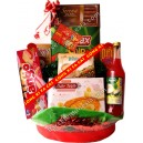 Parcel Imlek & Hampers Chinese New Year 2018 Kode: CN01