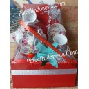 Parcel Imlek & Hampers Chinese New Year 2018 Kode: GC01