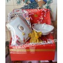 Parcel Imlek & Hampers Chinese New Year 2018 Kode: GC04