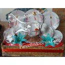 Parcel Imlek & Hampers Chinese New Year 2018 Kode: GC07